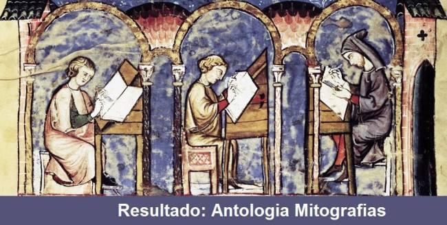 Antologia Mitografias